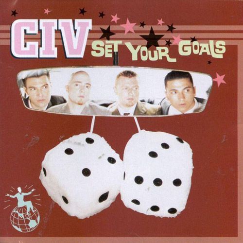 Civ - Set Your Goals LP