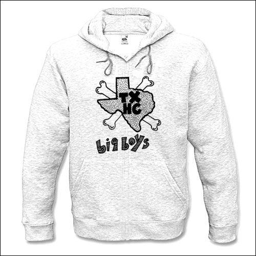 Big Boys - TXHC Hooded Sweater
