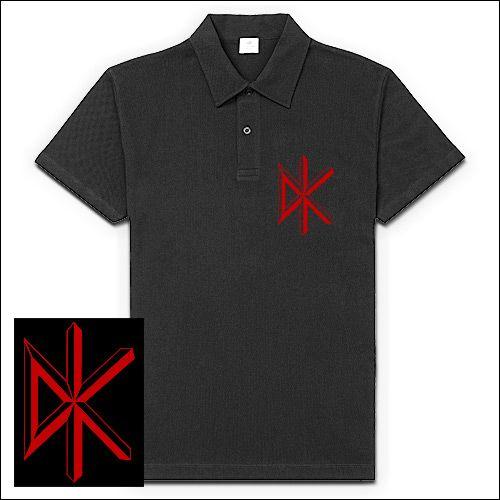 Dead Kennedys - Logo Polo Shirt