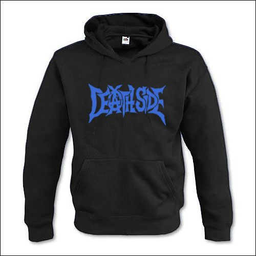 Death Side - Logo Hooded Sweater