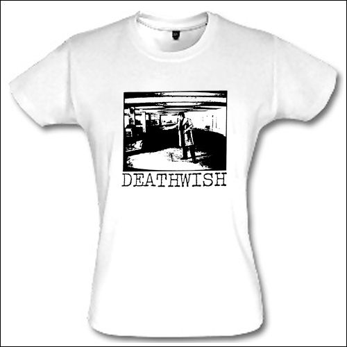 Deathwish - Charles Bronson Girlie Shirt