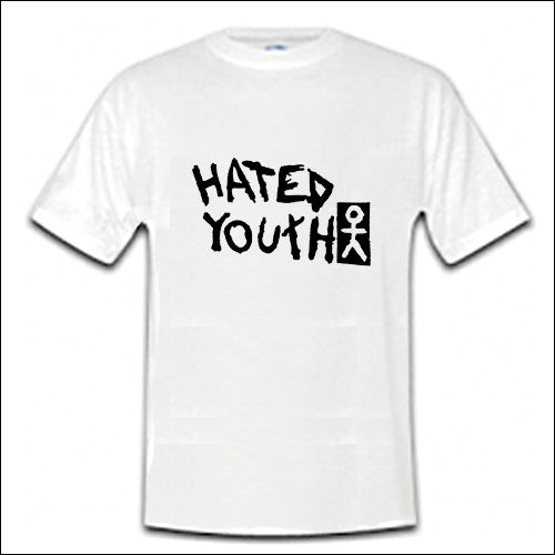 Hated Youth - Logo Shirt