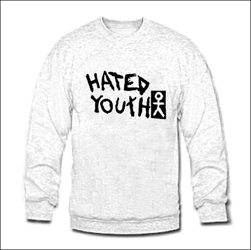 Hated Youth - Logo Sweater