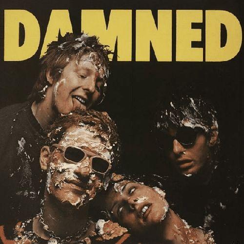Damned - Damned Damned Damned LP