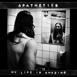 Apathetics - My Life Is Amazing LP
