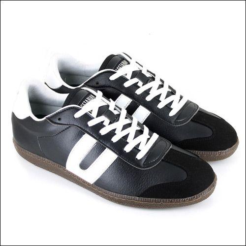 Cheatah Sneaker (Schwarz)