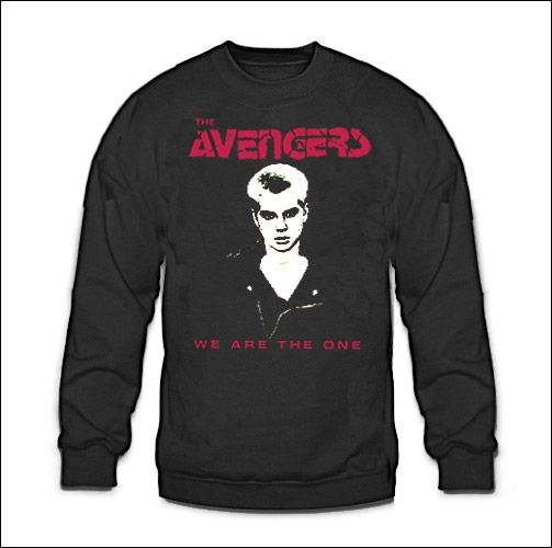 Avengers - You Are The One Sweater