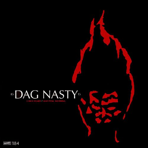 Dag Nasty - Cold Heart 7