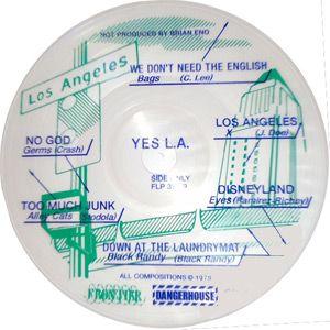 V.A. Yes L.A. LP