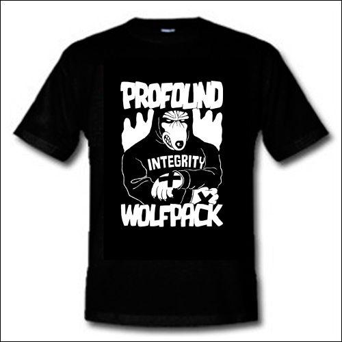 Profound - Wolfpack Shirt