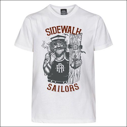 Rebel Rockers - Grandpa Shirt