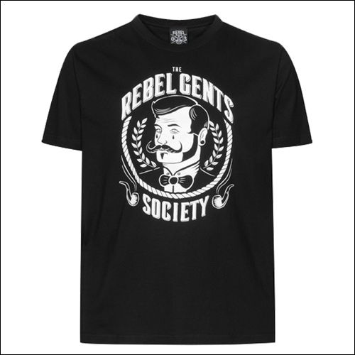 Rebel Rockers - Gents Shirt