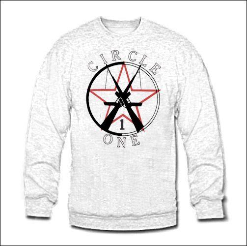 Circle One - Logo Sweater