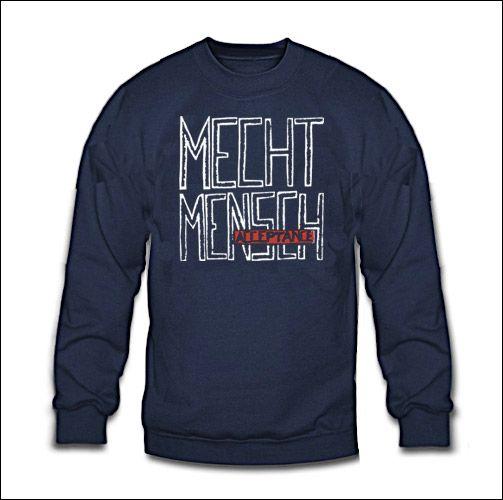 Mecht Mensch - Sweater