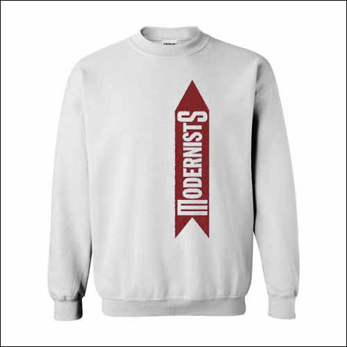 Modernists - Sweater