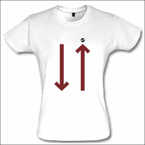 Paul - Girlie Shirt