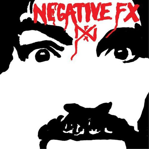 Negative FX - s/t LP