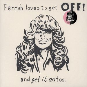 Off! - Farah Loves to get... LP (Keith)