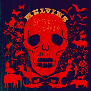 Melvins - Basses Loaded LP