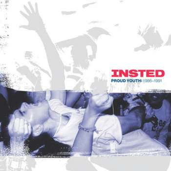 Insted - Proud Youth: 1986 - 1991 2xLP