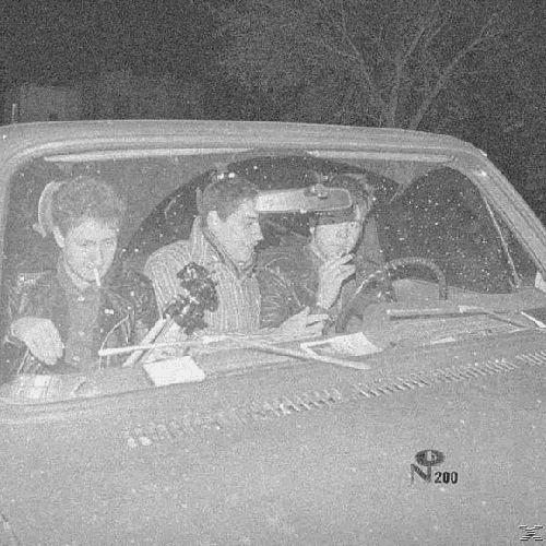 Hüsker Dü - Savage Young Dü LP Box