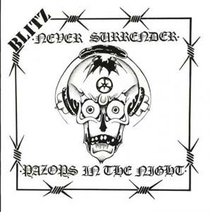Blitz - Never Surrender 7