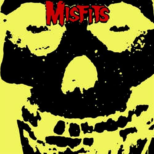 Misfits - Collections I LP