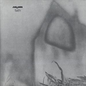 The Cure - Faith LP