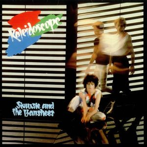 Siouxsie And The Banshees - Kaleiodoscope LP