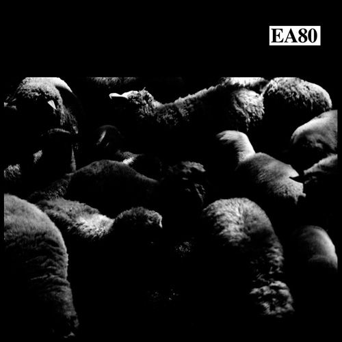 EA80 - Mehr Schreie LP