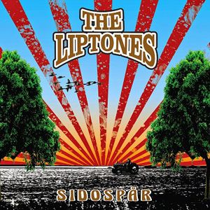 The Liptones - Sidospår LP
