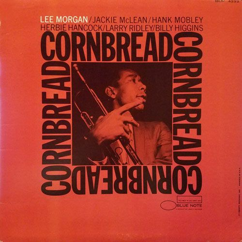 Lee Morgan - Cornbread LP  (Tone Poet Edition)