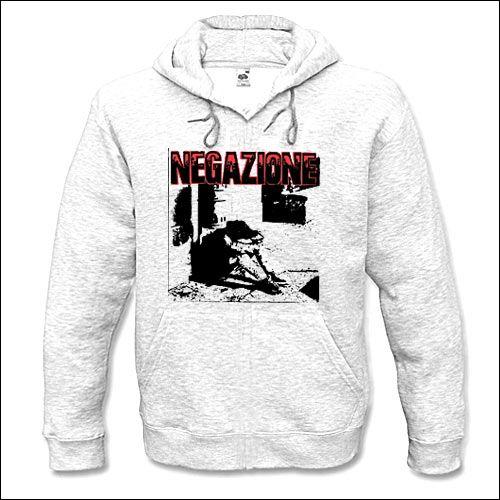 Neagazione - Hooded Sweater (reduziert)