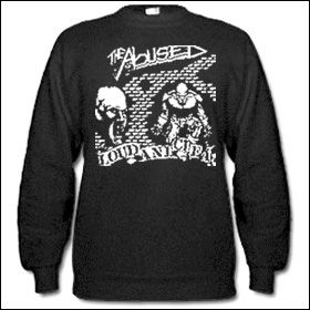 Abused - Loud And Clear Sweater (reduziert)