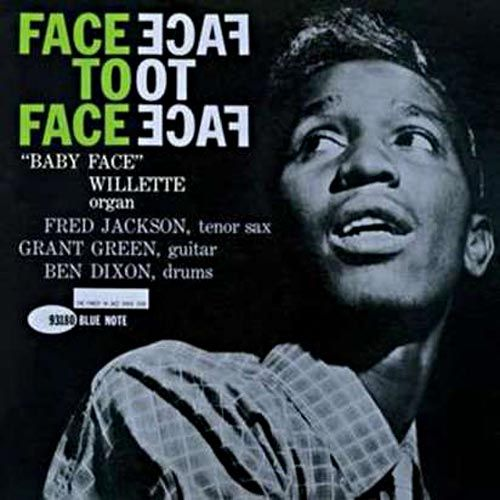 Baby Face Willette - Face To Face LP (Tone Poet Edition)
