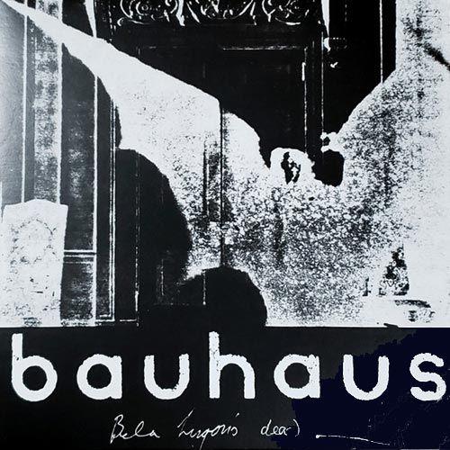 Bauhaus - Bela Lugous Dead. The Bella Session 12