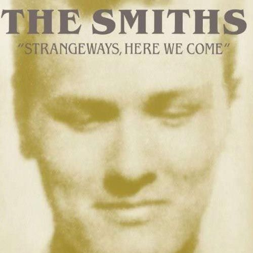 The Smiths - Strange Ways, Here We Come LP