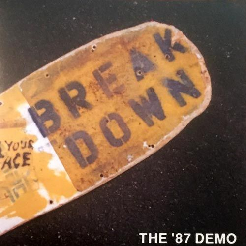 Breakdown - The 87 Demo LP