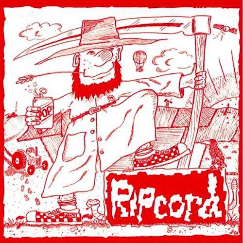 Ripcord - Harvest Hardcore 7