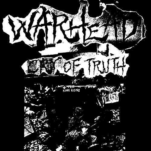 Warhead - Cry Of Truth 7