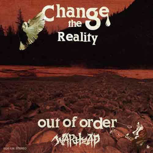 Warhead - Change The Reality 7