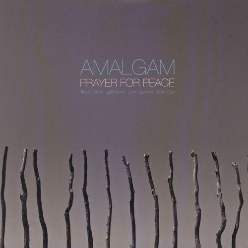 Amalgam - Prayer For Peace LP
