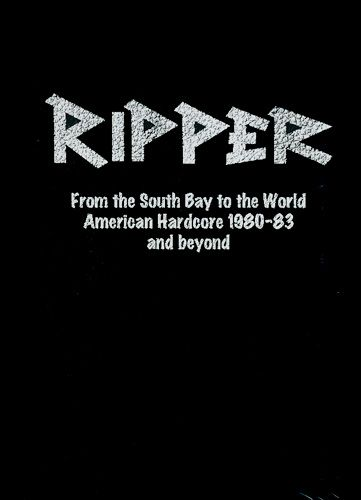Ripper... 1980-83 And Beyond Buch
