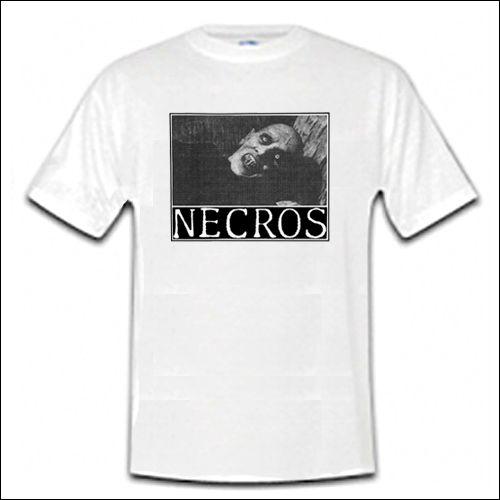 Necros - Nosferatu Shirt