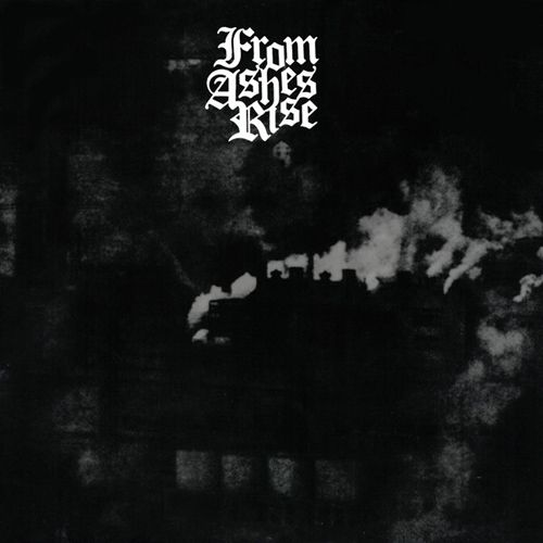 From AsHes Rise - Concrete & Steel LP (repress)