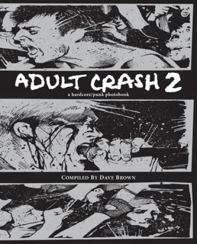 Adult Crash 2 - Buch + 7