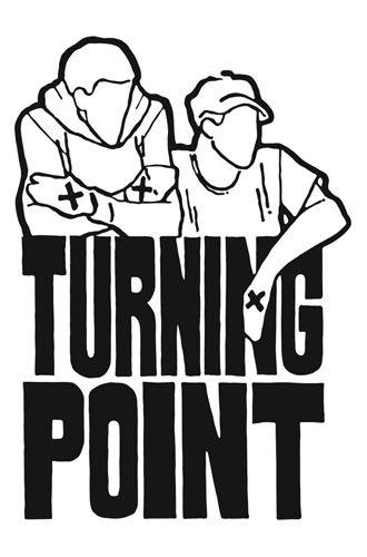 Turning Point - Demo Cassette