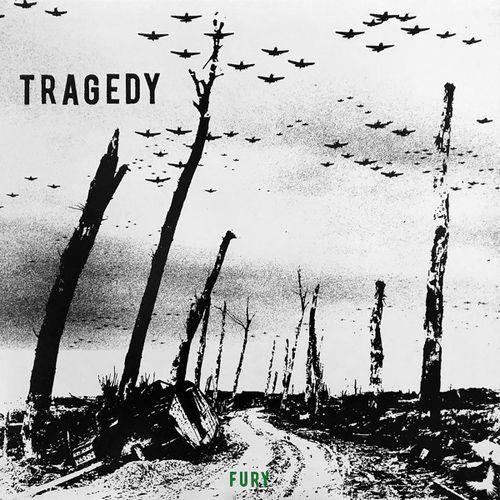 Tragedy - Fury 12