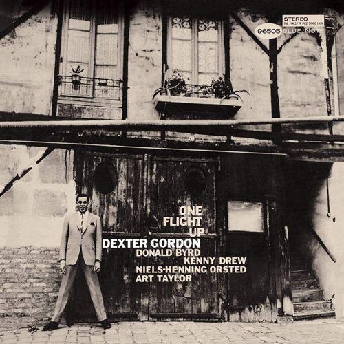 Dexter Gordon - One Flight Up LP (Tone Poet Edition)