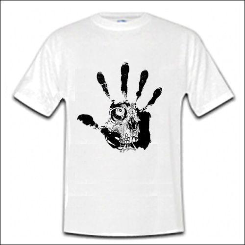 8a83d26856 Septic Death - Hand Shirt